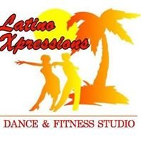 LatinoXpressions Dance & Fitness Studio