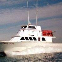 Vonda Kay Fishing