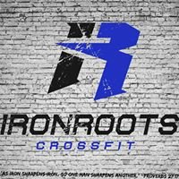 Iron Roots CrossFit