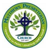 Matthews Presbyterian Church
