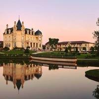 Grand Barrail - Château Hôtel Restaurant Spa