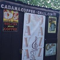 Coffee Cabana & Java Jazz, LLC