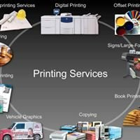 PIP Printing & Marketing Greenville SC