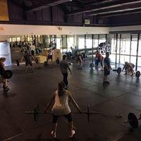 CrossFit Melee