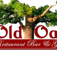 Old Oak Restaurant Bar & Grill