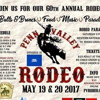 Penn Valley Community Rodeo Association