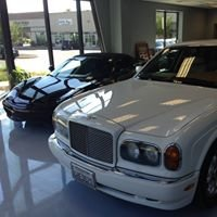 Automotive International of Charlotte