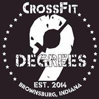 CrossFit 9 Degrees