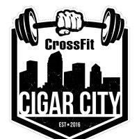 Cigar City CrossFit