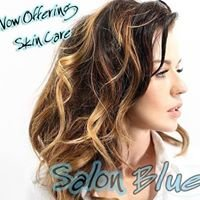 Salon Blue