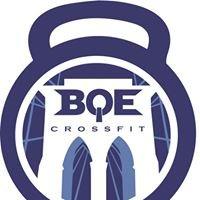 CrossFit BQE - Built Quick Explosive
