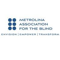Metrolina Association For The Blind