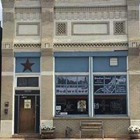 PG Pool Hall / Star Saloon