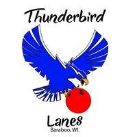 Thunderbird Lanes