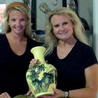 Nancy Baldwin's Tag Sale Treasures