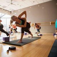 Charlotte Athletic Club Yoga