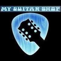 My Guitar Shop
