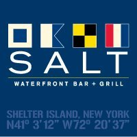 SALT Waterfront Bar and Grill