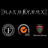 Gaudefroy Réceptions