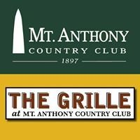 Mount Anthony-Country Club