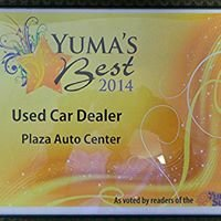 Plaza Auto Center, Inc.
