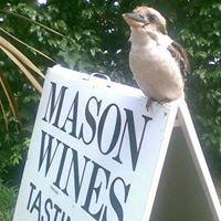 Mason Wines at Montville