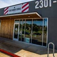 Texas Barber Service