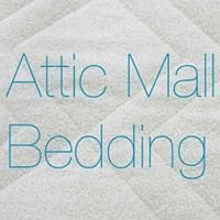 Attic Mall Bedding