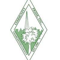 Community Pride, Inc. of Charleston County