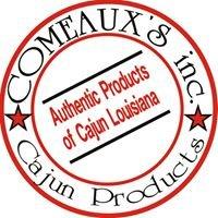 Comeaux's Inc.
