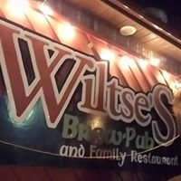 Wiltse's Brew Pub & Family Restaurant