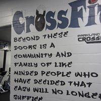 Parkland CrossFit
