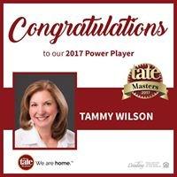 Tammy Wilson, Realtor at Allen Tate Company