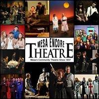 Mesa Encore Theatre