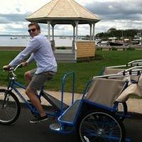 Watch Hill Pedicab