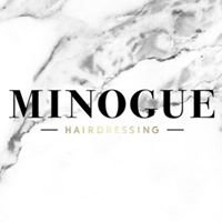 Minogue hairdressing
