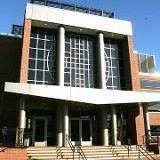 VSU Johnston Memorial Library