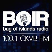 BOIR | Bay of Islands Radio