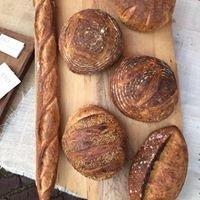 EVO Craft Bakery
