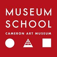 Museum School at Cameron Art Museum