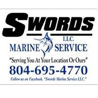 Swords Marine Service, LLC
