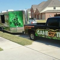 GameTruckHouston