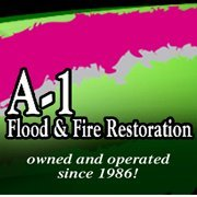 A-1 Flood and Fire Restoration