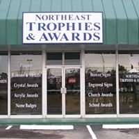 Northeast Trophies and Awards