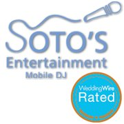 Soto's Entertainment Mobile DJ - MC
