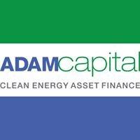 Adam Capital - Clean Energy Asset Finance