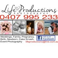 Life Productions Photography