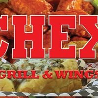 Chex Grill & Wings