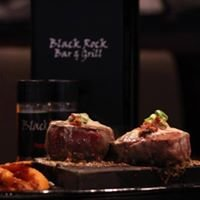Black Rock Bar & Grill - Canton