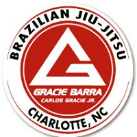 Gracie Barra Charlotte